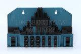 """3/8 """" - 16-7/16 """" люкс стальных высоких твердостей 58PCS зажимая набор"""