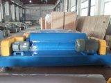 Machine de centrifugeuse de décanteur d'eau polluée