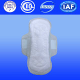 Disposable OEM Lady Anion Sanitary Napkin pour femme Pad sanitaire Fabricant