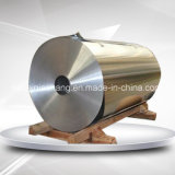 papier d'aluminium de ménage d'épaisseur de 0.006mm pour le conditionnement des aliments