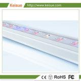 LED de alta Effiency Keisue crecer con la luz de espectro completo de la fábrica de la planta