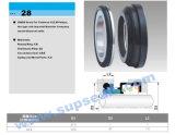 Qualitäts-mechanische Dichtungs-Wasser-Pumpen-Dichtung 28