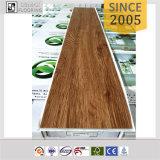 Pavimentazione materiale impressa libera Turchia del vinile del PVC di modo di superficie del campione