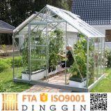옥외 새로운 정전 온실 정원