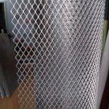 El panel de acoplamiento de alambre de acero inoxidable (llanos tejidos)