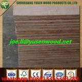 Contre-plaqué de Hardwoodcore de contre-plaqué du contre-plaqué 18mm de meubles