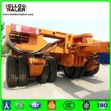 100 - 200 Tonne Multi-Welle hydraulischer LKW-Schlussteil für Verkauf