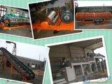 De Machine van het Zetmeel van de tapioca