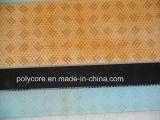Longue durée de vie étanches mobiles carte composite Honeycomb antiglisse