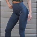 Новейшие разработки модной дамы износа Custom спандекс Leggings досуга