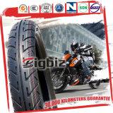 Billig 60/100-17 inneres Gefäß-Motorrad-Gummireifen für Verkauf