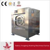 Máquina de lavar do hotel para folhas, roupa, tampas de base, descansos