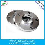 CNC maschinell bearbeitete und anodisierte Aluminium-Teil-Aluminium CNC maschinelle Bearbeitung