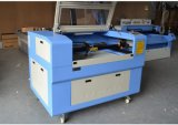 CO2 Laser-Scherblockengraver-Laser-Gravierfräsmaschine für Acrylholz
