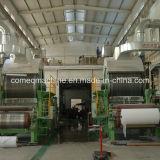 papier de soie de la soie 8-10t/Day de 2400mm faisant la machine