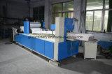 Glcj F900 Serviette imprimée machine à gauquage machine à plier serviette