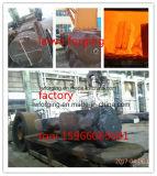 Haupteinheit der Metallurgie-Maschine schmiedete die geöffnete Kurbelwelle sterben Schmieden-Prozess