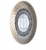 Disque automatique de frein de pièces de rechange pour le benz 2104230412 de Mercedes