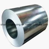 Farbe beschichtete Stahl des Galvalume-Ring-Steel/PPGL mit Beschichtung Az30-Az120 für Dach-Grundmaterial