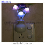 Lampadaires intérieurs à LED montés sur mur en alliage électrique pour salle de bain