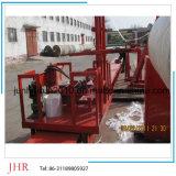 専門家FRP GRPタンクフィラメントの巻上げ機械