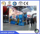 Nous avons67K-100X2500 presse plieuse hydraulique CNC avec E200