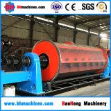 Maquinaria de la Planta del Cable para el Conductor del Cable de ABC