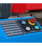 1/4inch Crimping Machine Approved CER und ISO (km-91z)