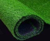 Moquette artificiale professionale calda dell'erba di buona qualità di vendita