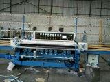 Máquina de cristal del ribete de Cr-3s/máquina de cristal horizontal del ribete