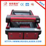 Rd1325m laser au CO2 en métal et cuir, de bambou non métalliques//acier inoxydable/MDF// bois Gravure sur verre/machine de découpe au laser