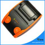 Handdrucker Bluetooth thermischer mobiler Drucker, beweglicher Drucker für Mobile