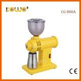 Smerigliatrice economica del chicco di caffè della famiglia della bava di Cg-800A mini