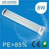 8W SMD 2g11 Sockel 4pin LED PL Röhrenlampe