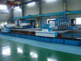 Le CNC gaz/machine de découpe plasma