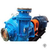 Tipi delle pompe ad acqua, tipo orizzontale pompa dei residui