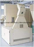 Máquina de abertura de alta produção para máquina não tecida