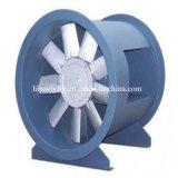 GRP de PRFV tipo simples da fresta de ar do ventilador do ventilador de exaustão