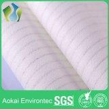 Imperméable à l'eau en polyester (PET) Tissu non tissé industriel