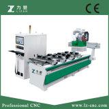 チーナンの木工業CNCのルーターPtp PA-3013