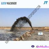 Ausbaggernde Sand-ausbaggernde Maschine der Bergwerksmaschine-600