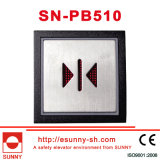 Drucktaste (SN-PB510) anheben