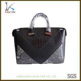 Leather Handbags新式の方法オフィスの女性