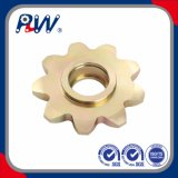 Roda dentada resistente à corrosão da indústria (9T)