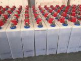 acumulador alcalino Ni-CD de 1.2V 150ah para UPS, ferrocarril, subestación