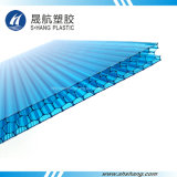 Plastic Raad van de Honingraat van het Polycarbonaat van 100% de Maagdelijke Materiële