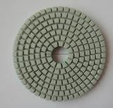 Пусковые площадки инструментов диаманта полируя истирательные/меля диск (мрамор)