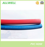 Pulvérisateur Hose Gas High Pressure Pipe Hose de PVC Palstic Products Pipe Hose Tube