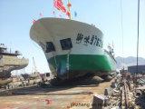 Lancement de bateau et sac à air d'Upgarding