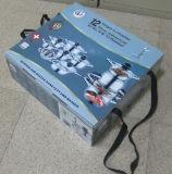 高品質12PCS Stainless Steel Cookware Set (CS112001)